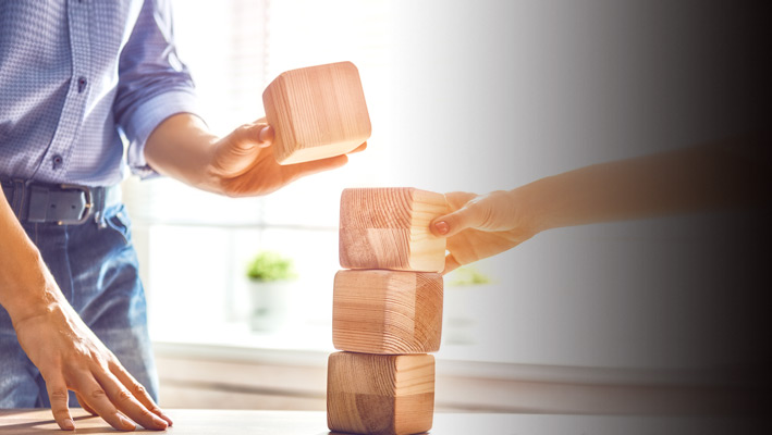 Advanced Category Management: Organizational Building Blocks