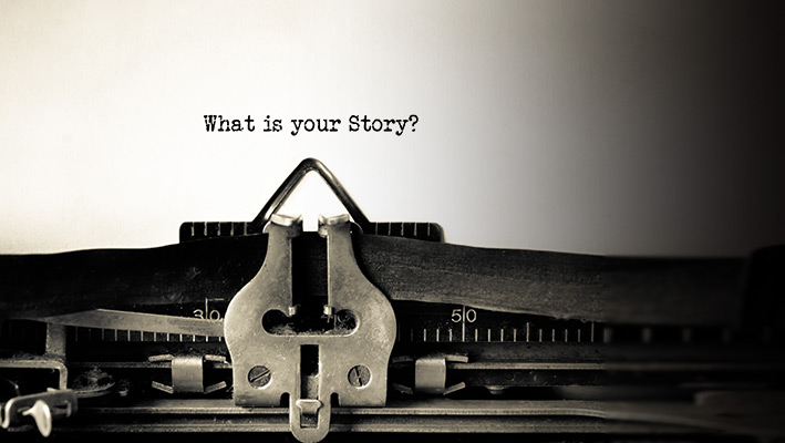 The Power of Storytelling: Save Time and Conquer Chaos with a Clear Message